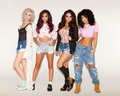 Little Mix ~♥ - supergirl9374 wallpaper