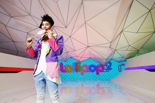 Lollipop 2 Promo