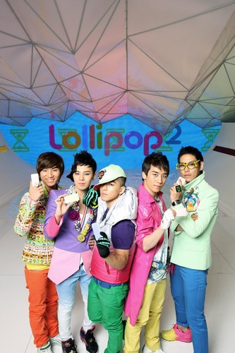 Lollipop 2 Promo