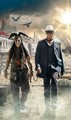 Lone Ranger - New - johnny-depp photo