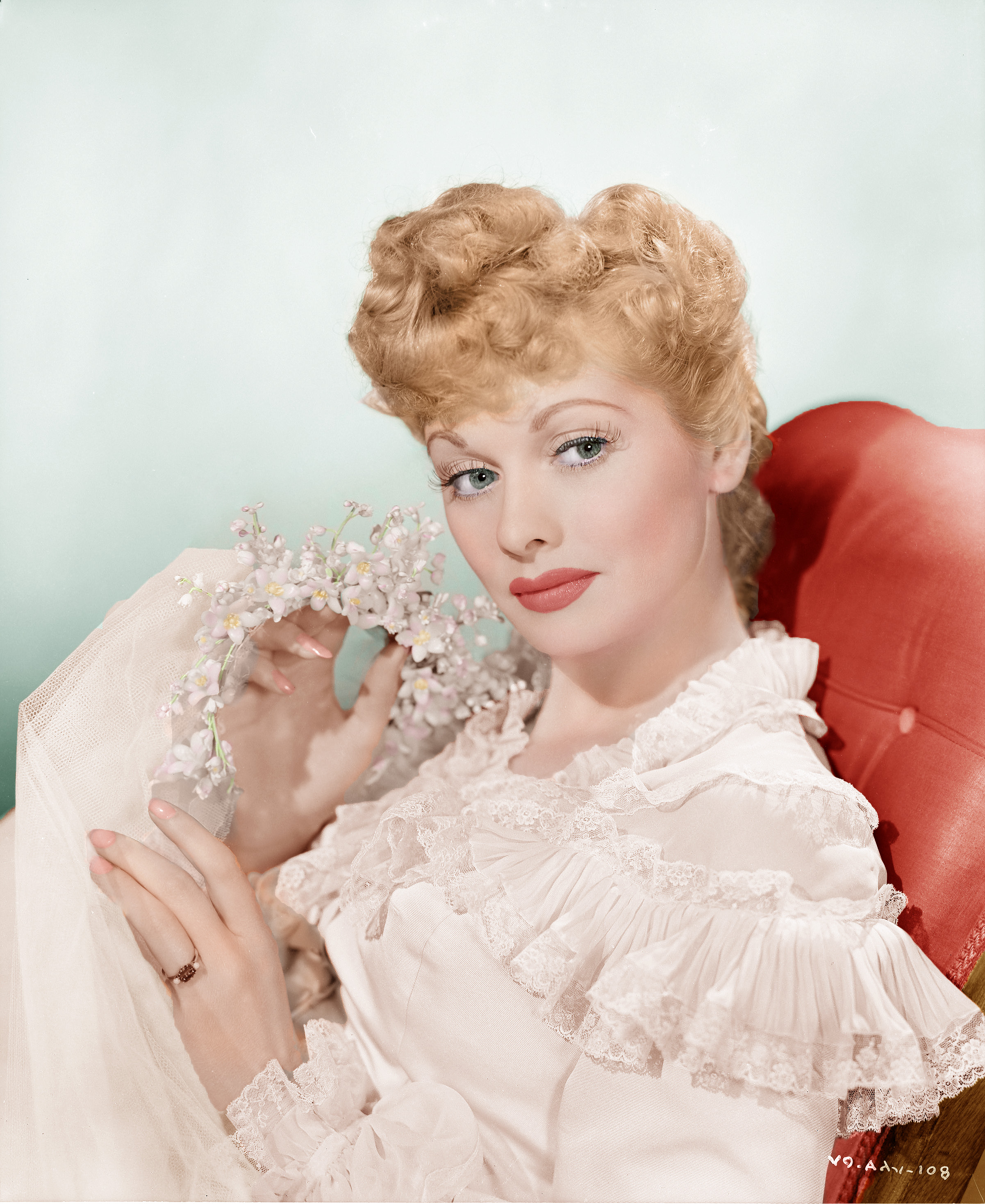 Lucille Ball Fan Art (34541144)
