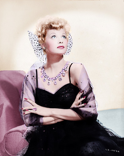 Lucille Ball 壁紙 titled Lucille Ball