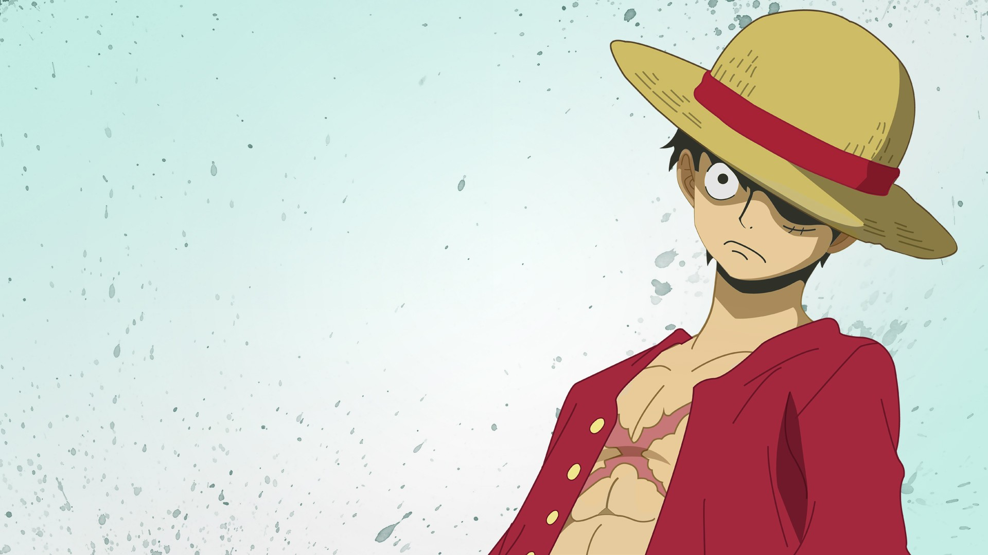 one piece luffy and - photo #26