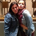 Maite Perroni with fan club MPW NYC (May 05) - maite-perroni-beorlegui photo