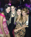 Maite celebrating Jessica's birtheday (May 10) - maite-perroni-beorlegui photo