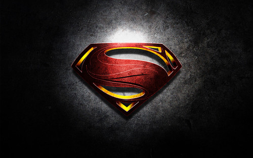 Man of Steel (Official)