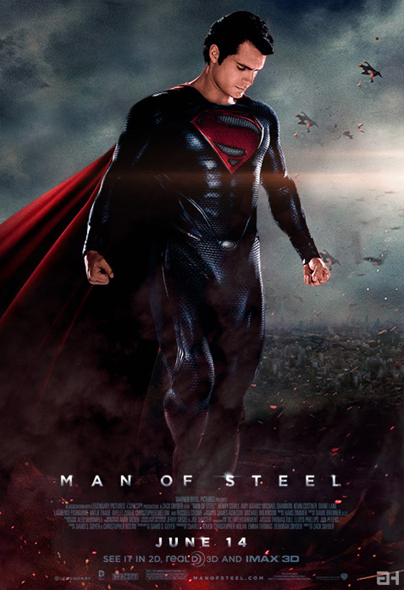Man Of Steel Images HD Wallpaper And Background Photos