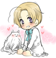 Matthew  - canada-from-hetalia photo