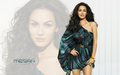 megan-fox - Megan Fox wallpaper
