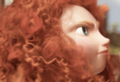 Merida - brave photo