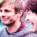 Merlin Cast - merlin-on-bbc icon