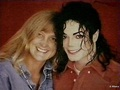 Michael Jackson &amp; Debbie Rowe - michael-jackson photo