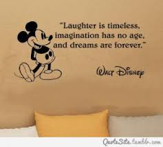 Mickey Mouse Quotes #1