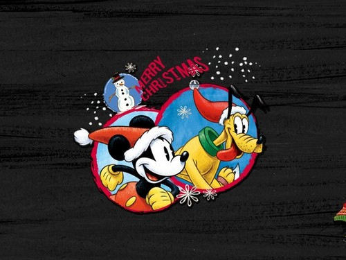 Mickey Mouse wallpaper probably containing anime entitled Mickey Mouse