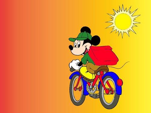 미키 마우스