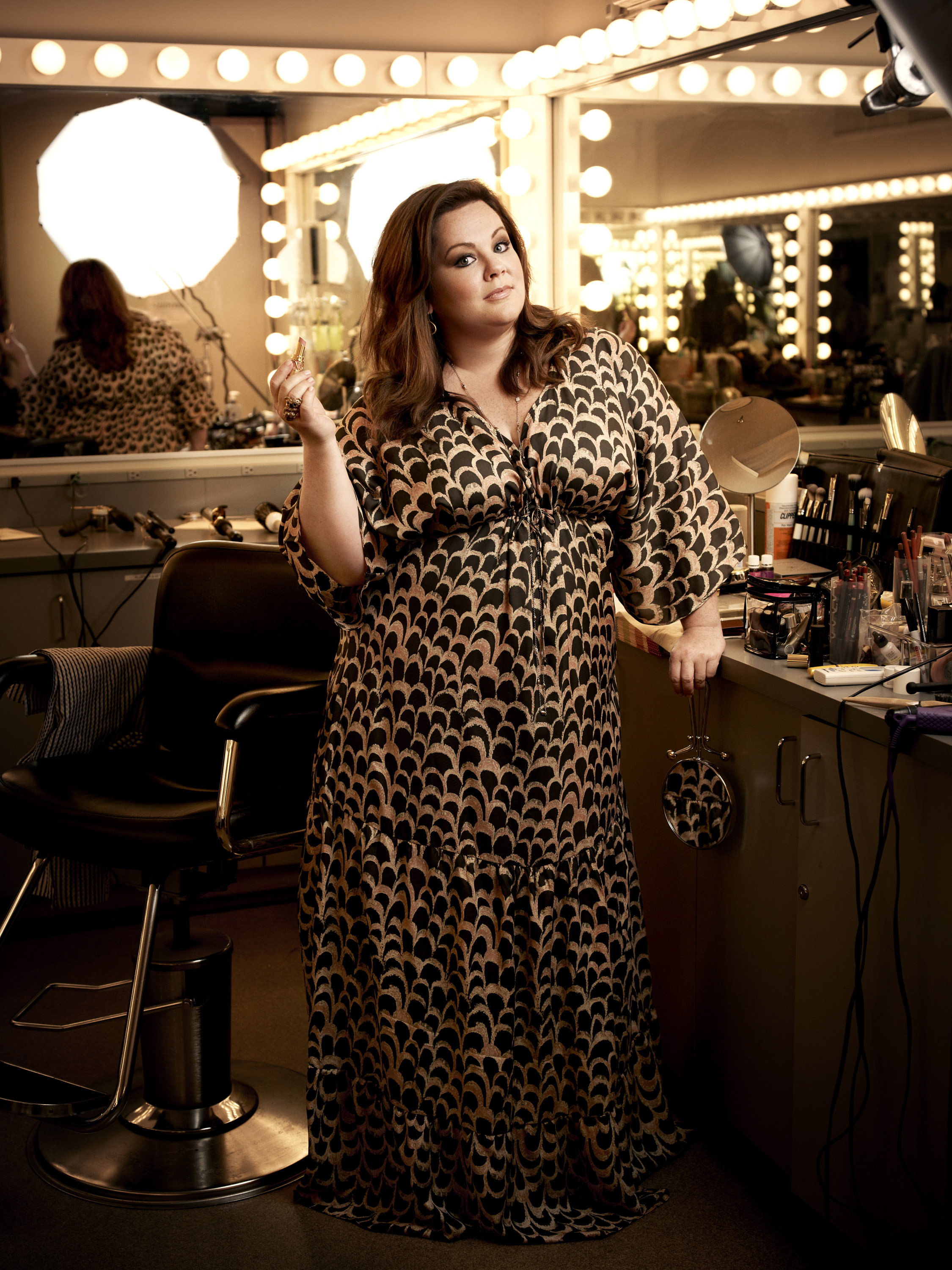Melissa McCarthy Mike & Molly