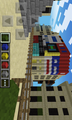 Minecraft Piccadilly Circus - minecraft photo