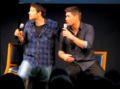 Mish & Jen - jensen-ackles-and-misha-collins photo