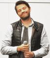 Misha - Asylum Europe 2013