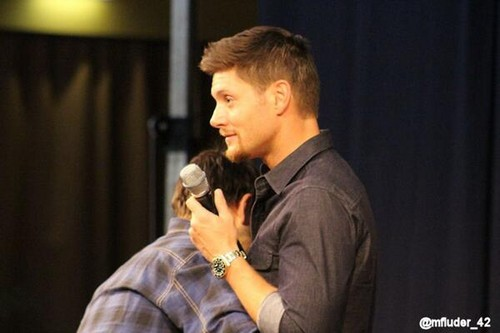 Misha & Jensen ★