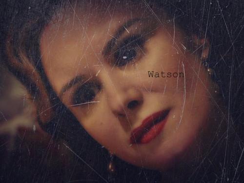 Miss Watson