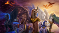 Moar Epicness! - my-little-pony-friendship-is-magic fan art
