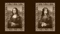 Mona Lisa kertas dinding full hd