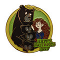 Mother's day Brave pins - brave photo