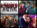 My collage of house of anubis - the-house-of-anubis fan art