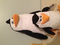 My penguin plushes I got:) - penguins-of-madagascar photo