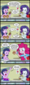 Naked Lunch - my-little-pony-friendship-is-magic photo