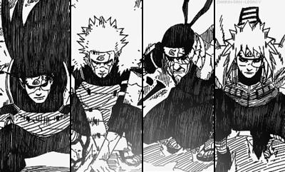 Naruto Manga Images Naruto Manga