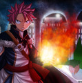 Natsu~ - fairy-tail photo