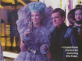 New Catching Fire still featuring Effie and Peeta (better quality) - the-hunger-games photo