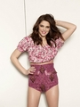 "New ""Glamour"" US Magazine Outtakes [2011] - ashley-greene photo"