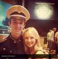 New Twitter pic [17/05/13] - candice-accola photo