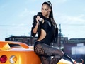 Nicole Scherzinger - nicole-scherzinger wallpaper