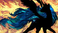 Nightmare Moon - my-little-pony-friendship-is-magic fan art