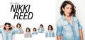 Nikki for the '7 For All Mankind' 2013 campaign [+ Mattlin Era jewelry collection] - nikki-reed photo