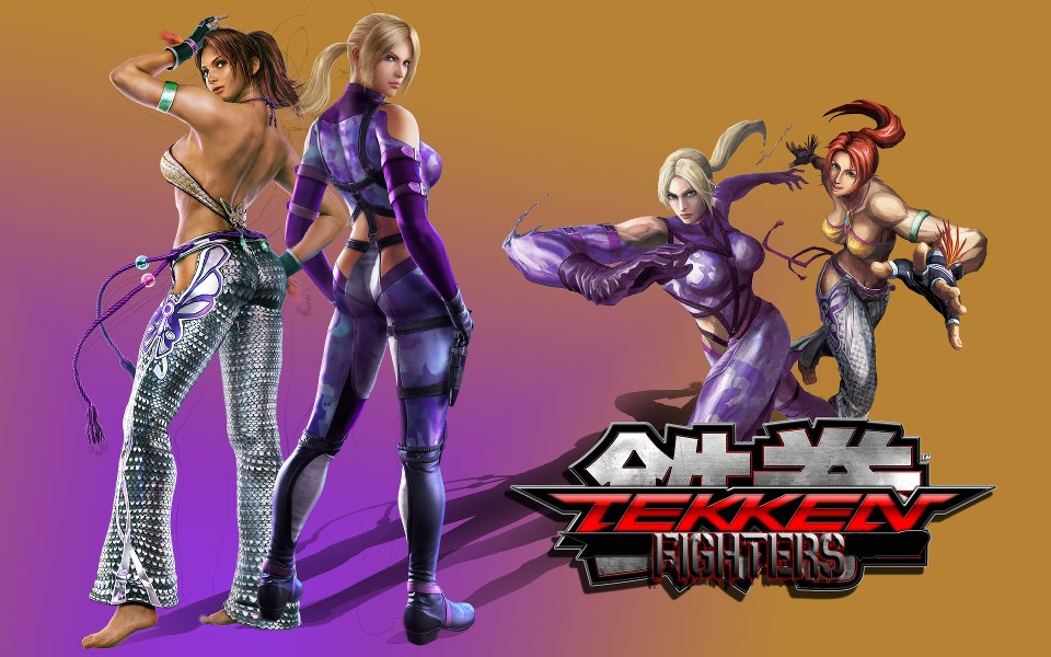 christie monteiro tekken 6 wallpapers - DriverLayer Search ...