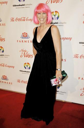Noche De Ninos benefit Gala 2009