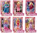 Old Barbie Movies Figures