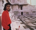 On Tour In Italy Back In 1988 - michael-jackson photo