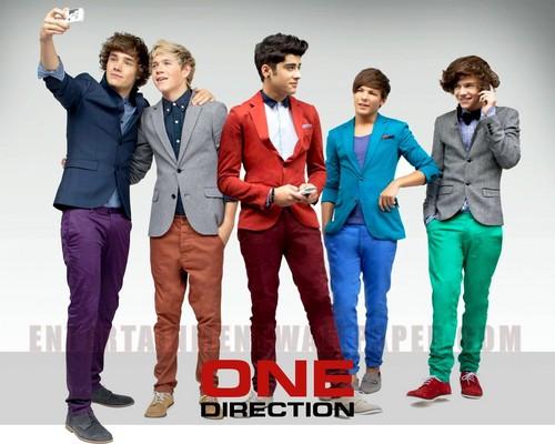 One Direction hình nền ❤
