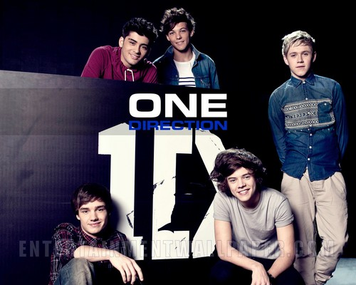 One Direction Wallpaper ❤