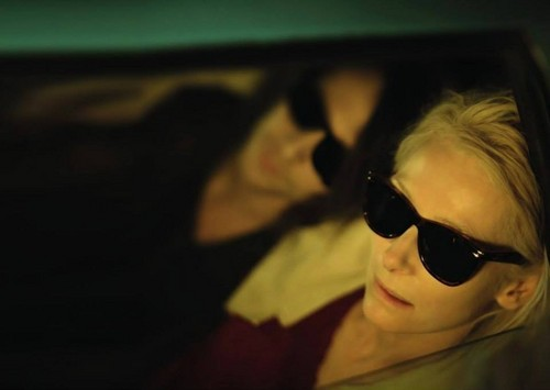 Tom Hiddleston wallpaper containing sunglasses titled Only Lovers Left Alive