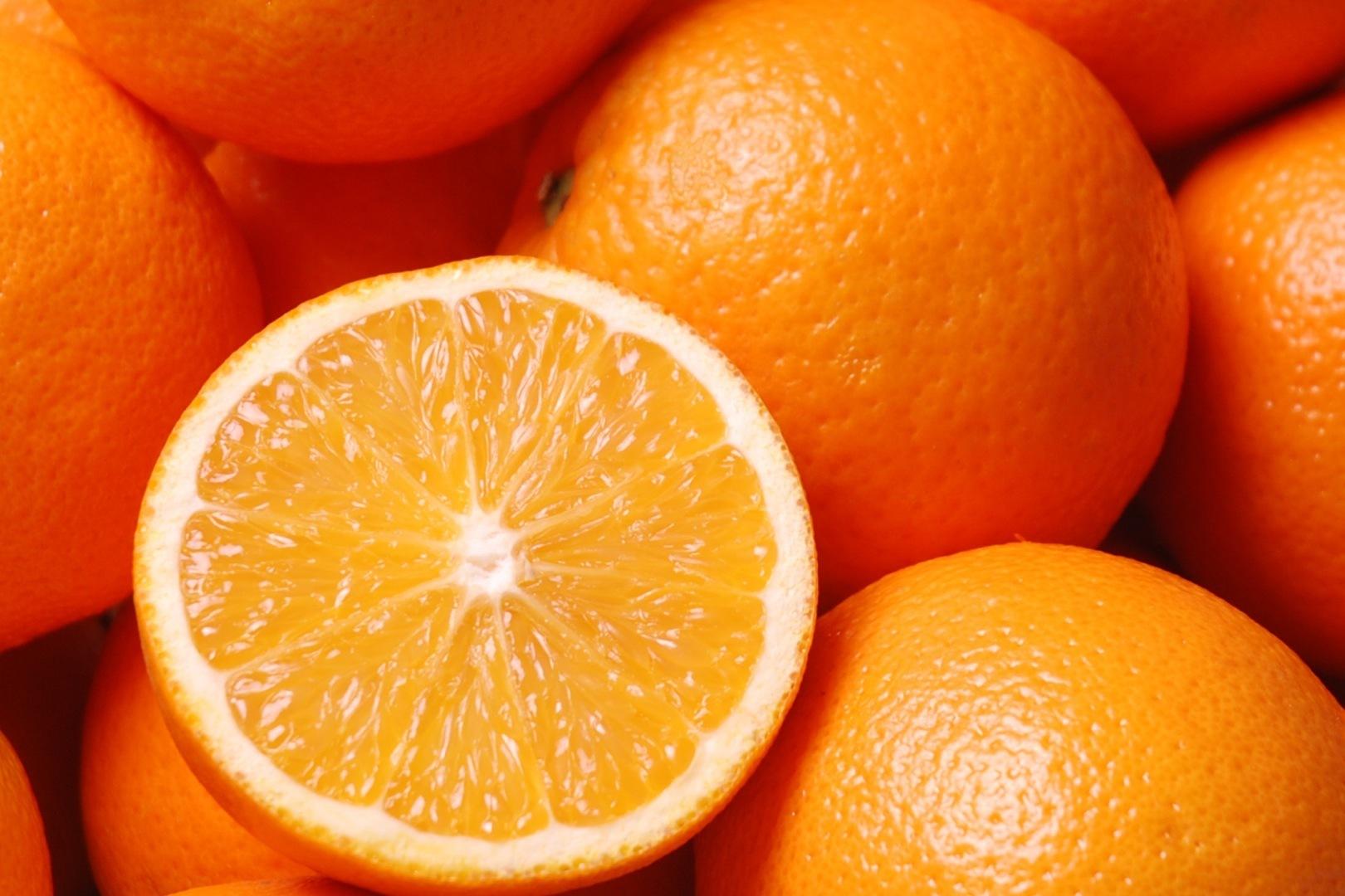 مالٹا, نارنگی Fruit