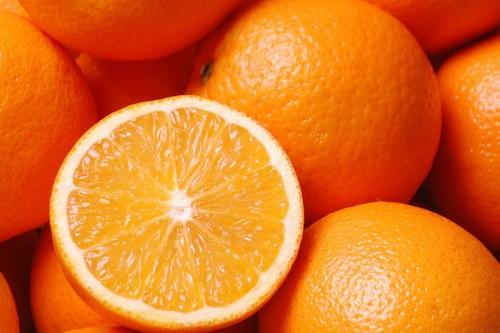 oranje Fruit