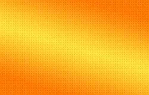 橙子, 橙色 壁纸