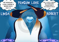 PENGUIN LOVE - penguins fan art